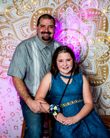 2018 Canon City Daddy Daughter Dance by Uriah